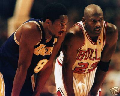 Jordan-and-Kobe